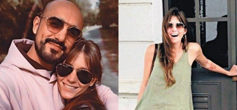 La historia secreta de Abel Pintos y su novia chaqueña