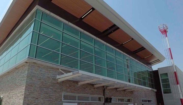 Llegó Macri a inaugurar ampliación del aeropuerto de Jujuy