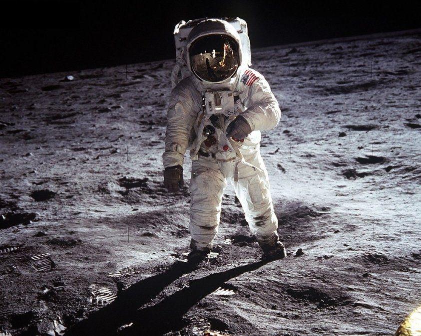 Estudiantes argentinos se entrenarán como astronautas en la NASA