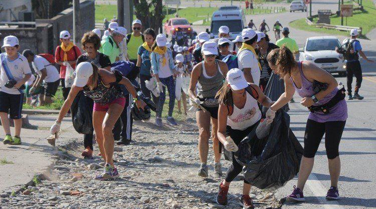 El Día Mundial de la Limpieza reunirá a más de 3.000 voluntarios
