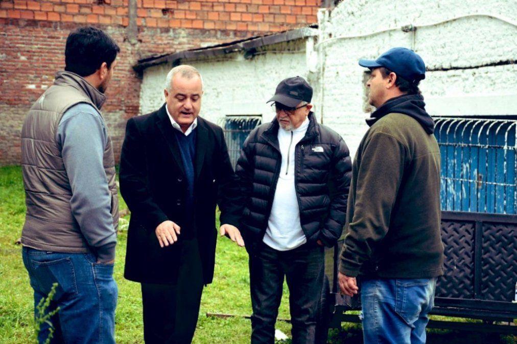 Noguera le contestó a Macri: es el presidente que se ha tomado la mayor cantidad de vacaciones