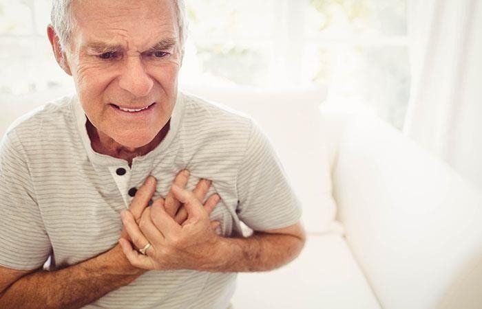 ¿Existe una píldora para disminuir las dolencias cardiacas?