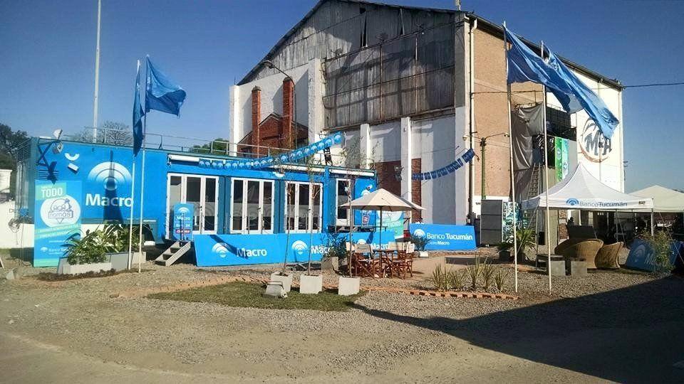 Banco Macro, presente en la Expo Rural Tucumán 2019