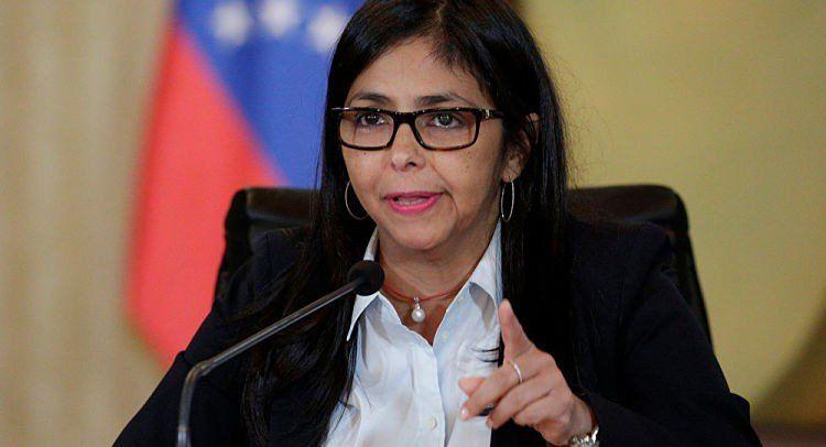 El chavismo quiere denunciar a Guaidó ante la ONU