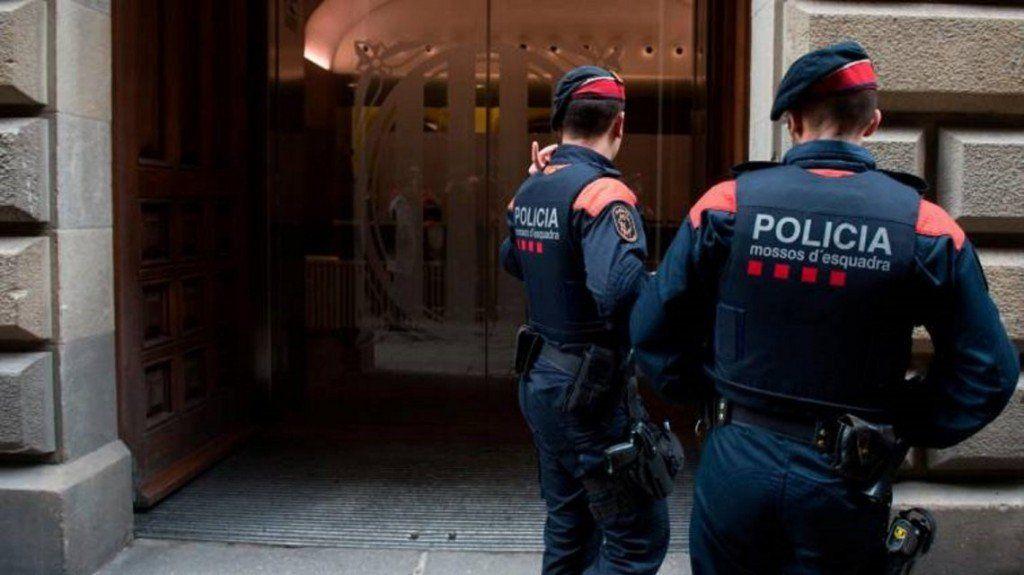 Argentino dejó morir a su pareja y fue detenido en España