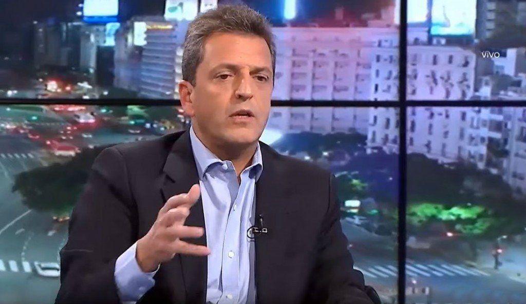 La decisión de Alberto Fernández es la de construir legitimidad