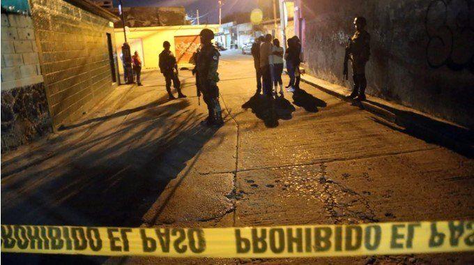 México: economía e inseguridad ponen en aprietos el proyecto de López Obrador
