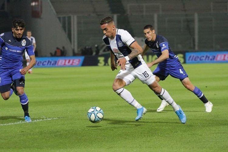 Superliga: Talleres sigue prendido y el Lobo de Maradona no despega