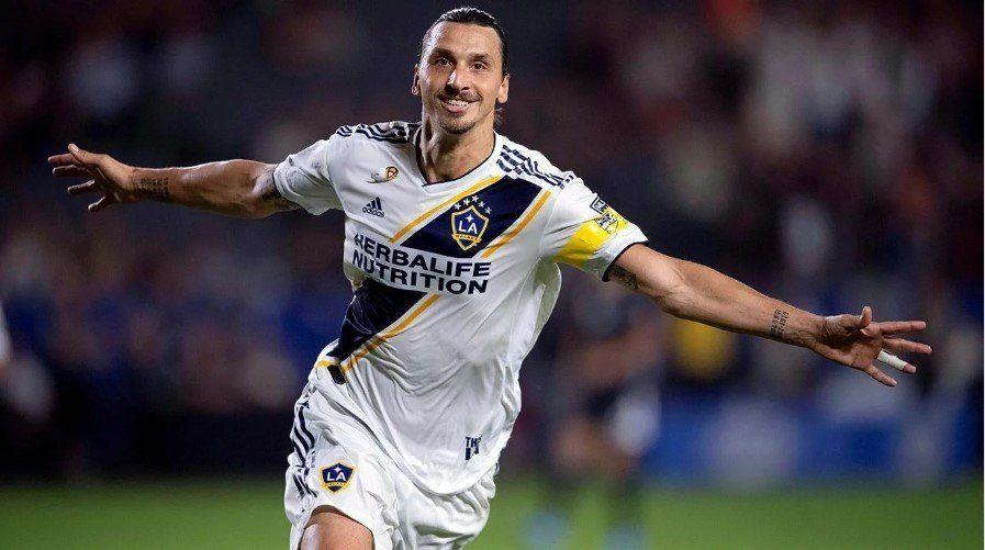Zlatan Ibrahimovic quiere jugar en Boca Juniors