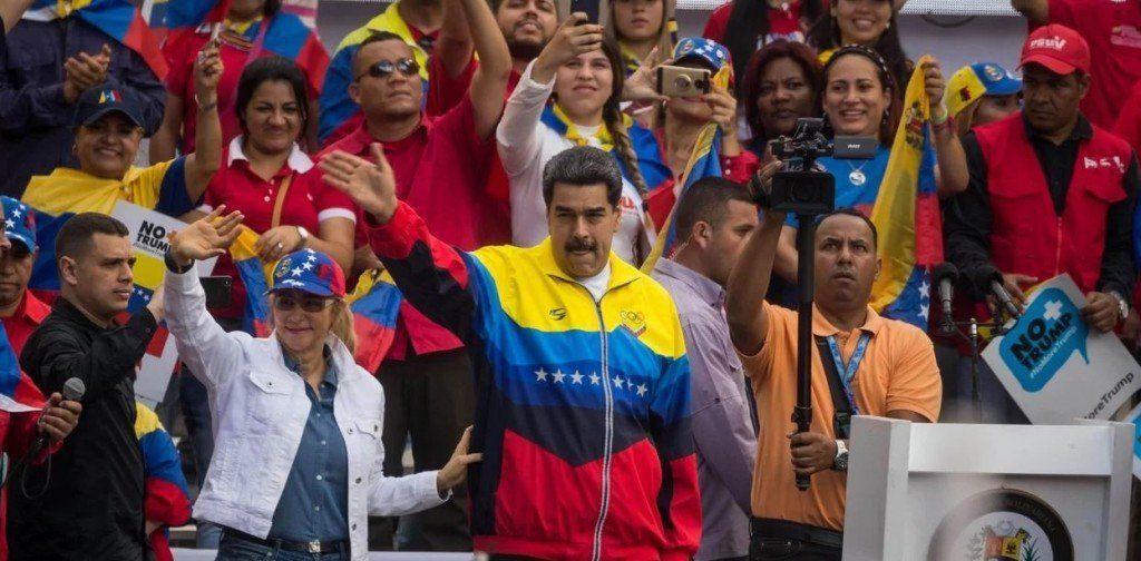 Venezuela: crean misión para investigar violaciones de derechos humanos