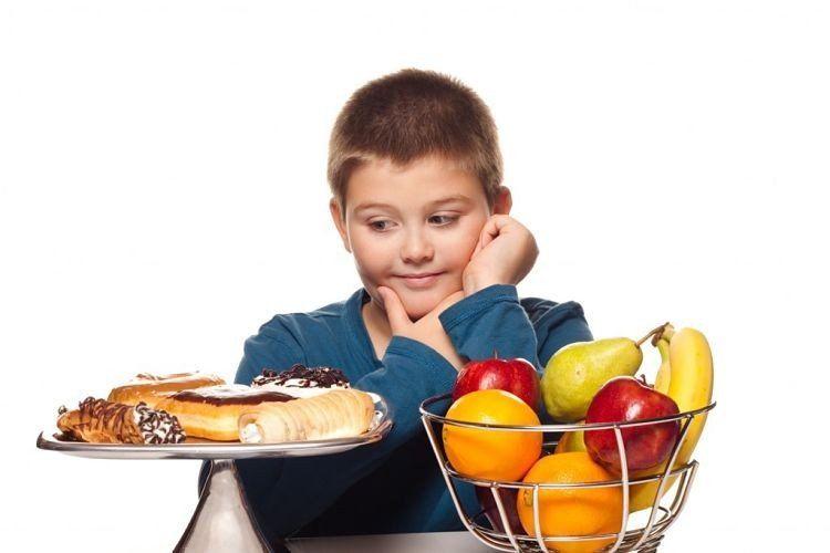 Obesidad infantil: el 40% de los chicos en Argentina tiene exceso de peso