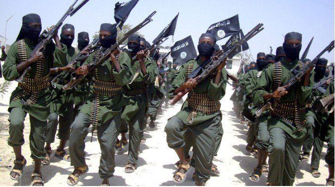 Estalló un coche bomba en una base que utiliza Estados Unidos en Somalia