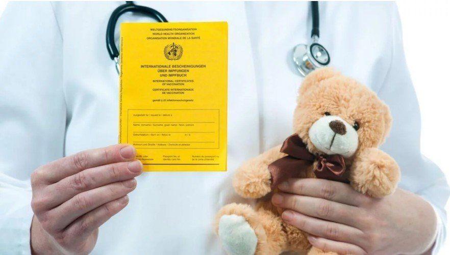 Libreta de vacunación: por qué es importante conservarla toda la vida