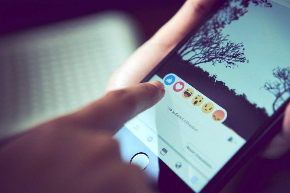 Facebook comenzó a ocultar el número de Me Gusta en su red social