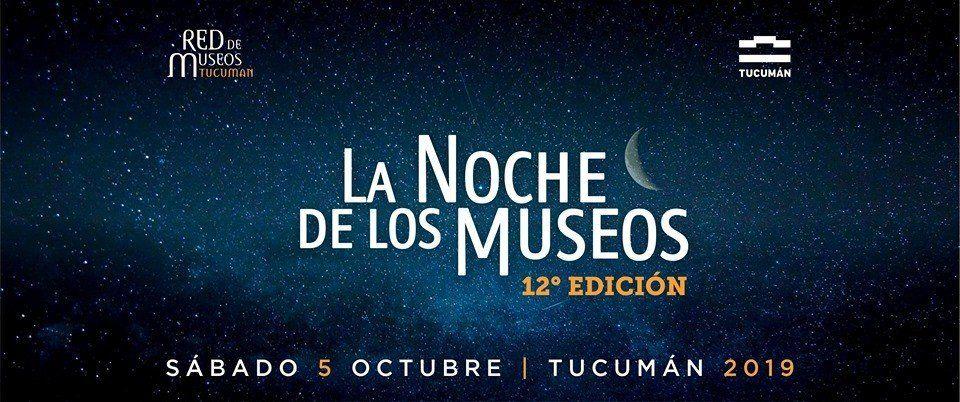 La Noche de los Museos celebra 12 años