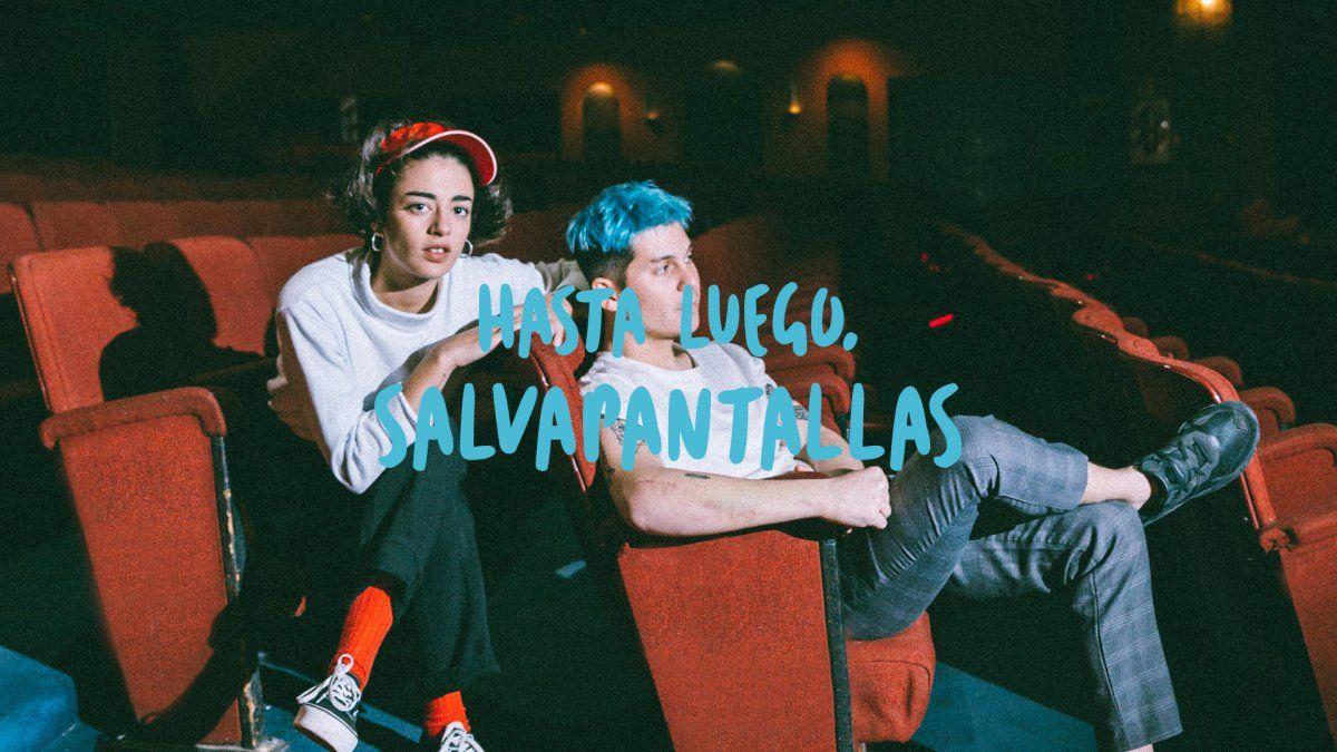 Salvapantallas dirá Hasta Luego en Tucumán