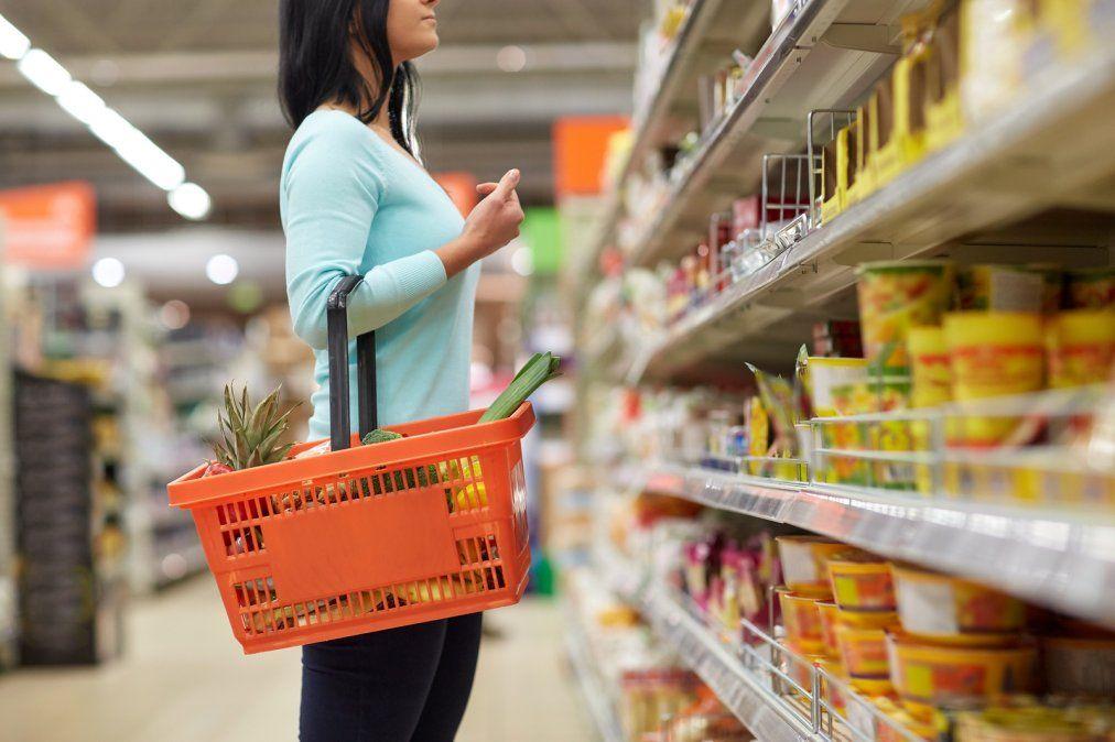 Productos sin IVA aumentaron por encima de la inflación