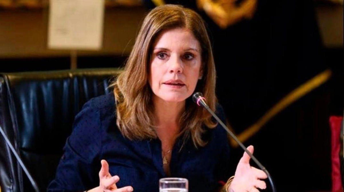 Mercedes Aráoz espera que la decisión conduzca a elecciones generales en el más breve plazo por el bien del país
