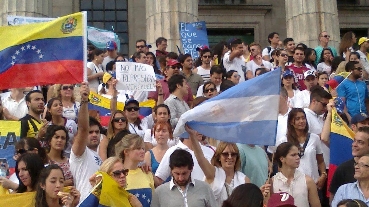 Se otorgaron cerca de 170.000 radicaciones a venezolanos