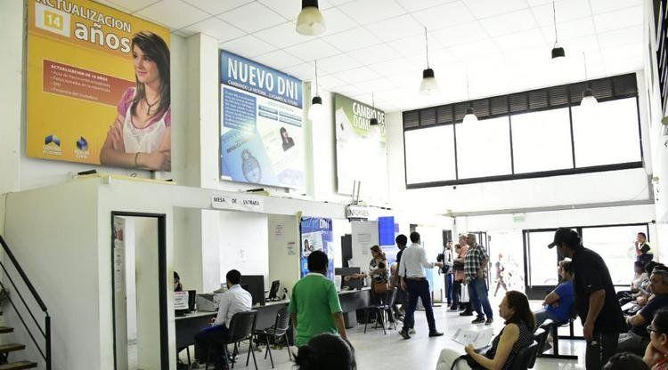 Centro de Documentación Rápida