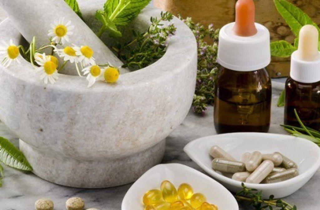La medicina natural gana adeptos frente a una dolencia