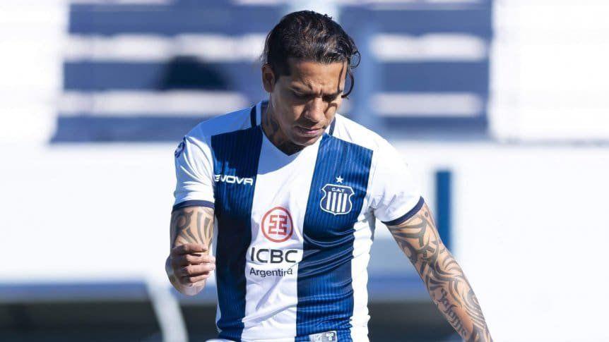 Dayro Moreno puede ser titular ante Atlético