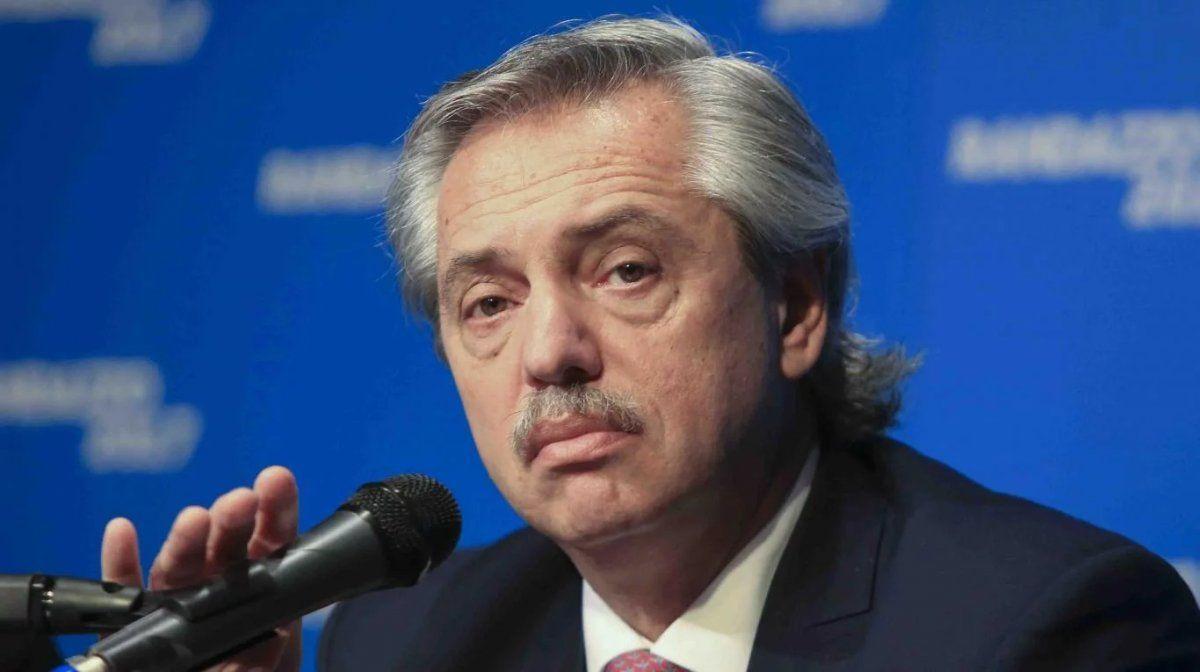 Fernández encabezará un acto en Capital Federal desde las 10.