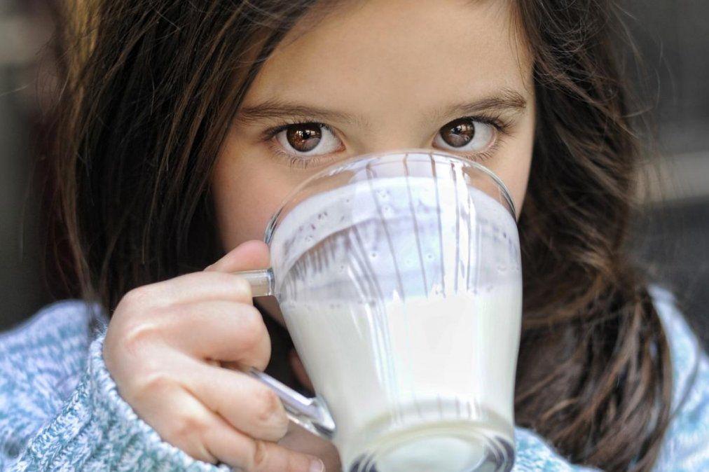 Están claros los beneficios de consumir productos lácteos