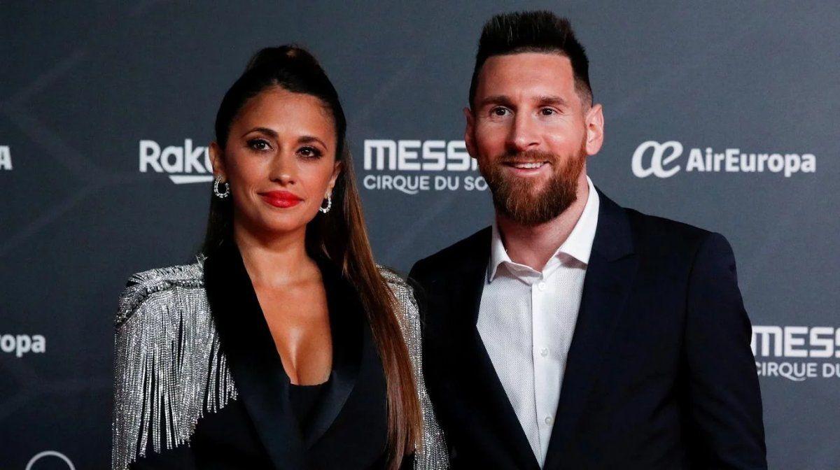 Debutó en Barcelona Messi10, el espectáculo inspirado en La Pulga