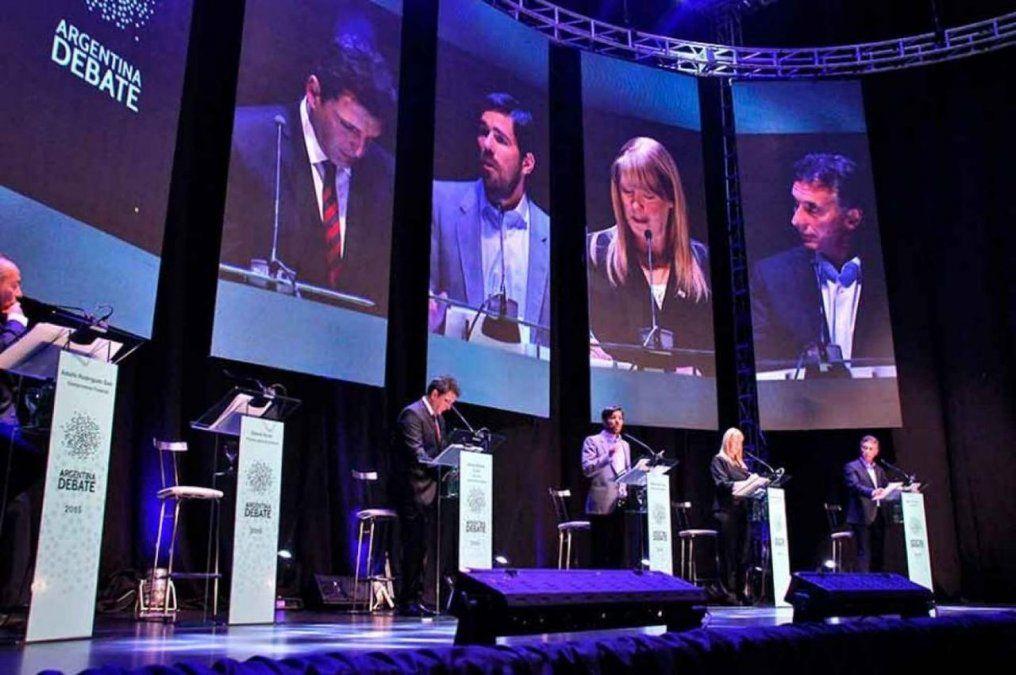 El debate será en la Universidad Nacional del Litoral