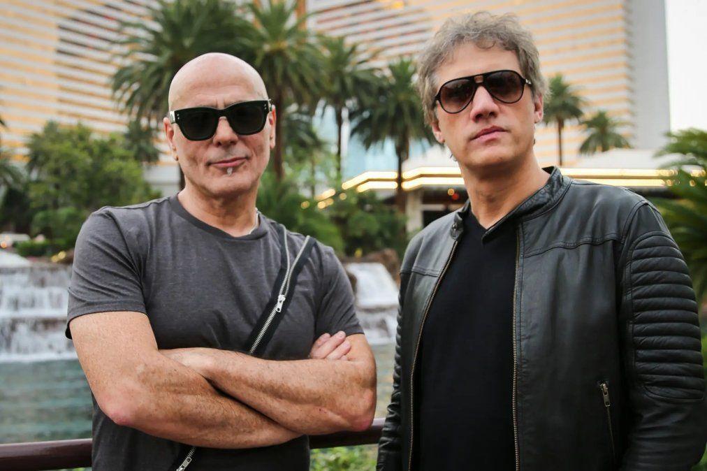 Zeta Bosio y Charly Alberti empezaron a planear el regreso tras el éxito de convocatoria de Séptimo día.