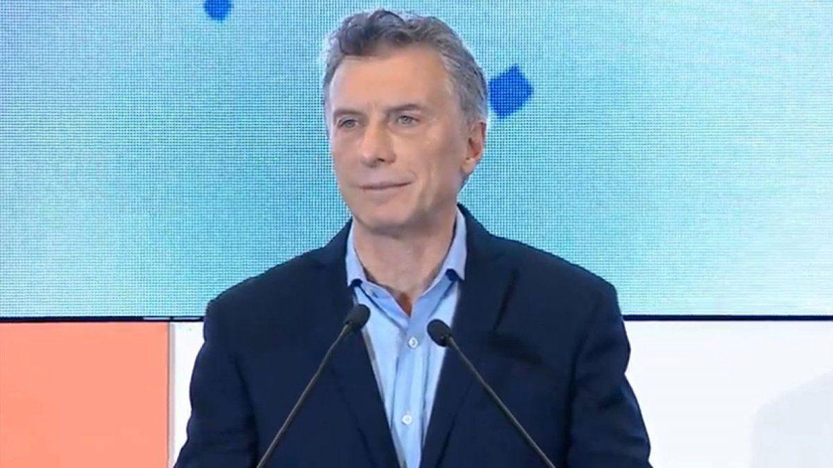 Macri se pronunció por la muerte de Pechi Quiroga