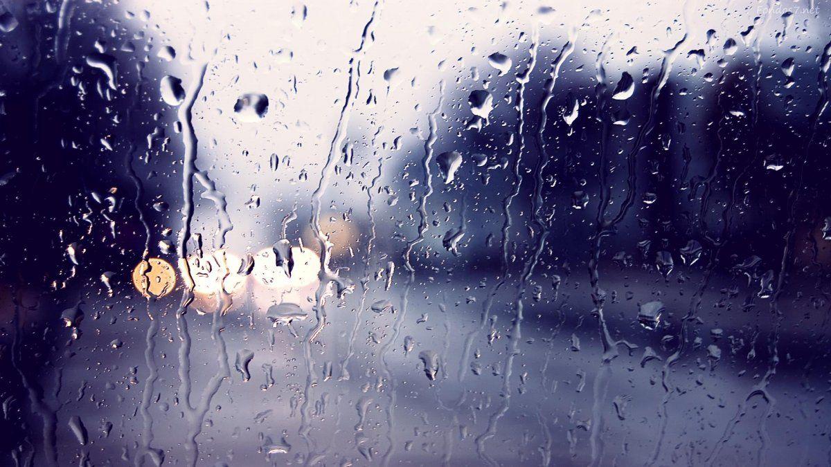 Se anuncian lluvias para la provincia.