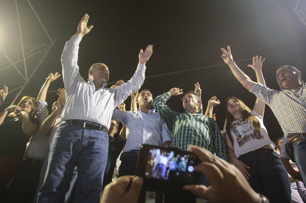 El peronismo de Tucumán aguarda un movimiento masivo