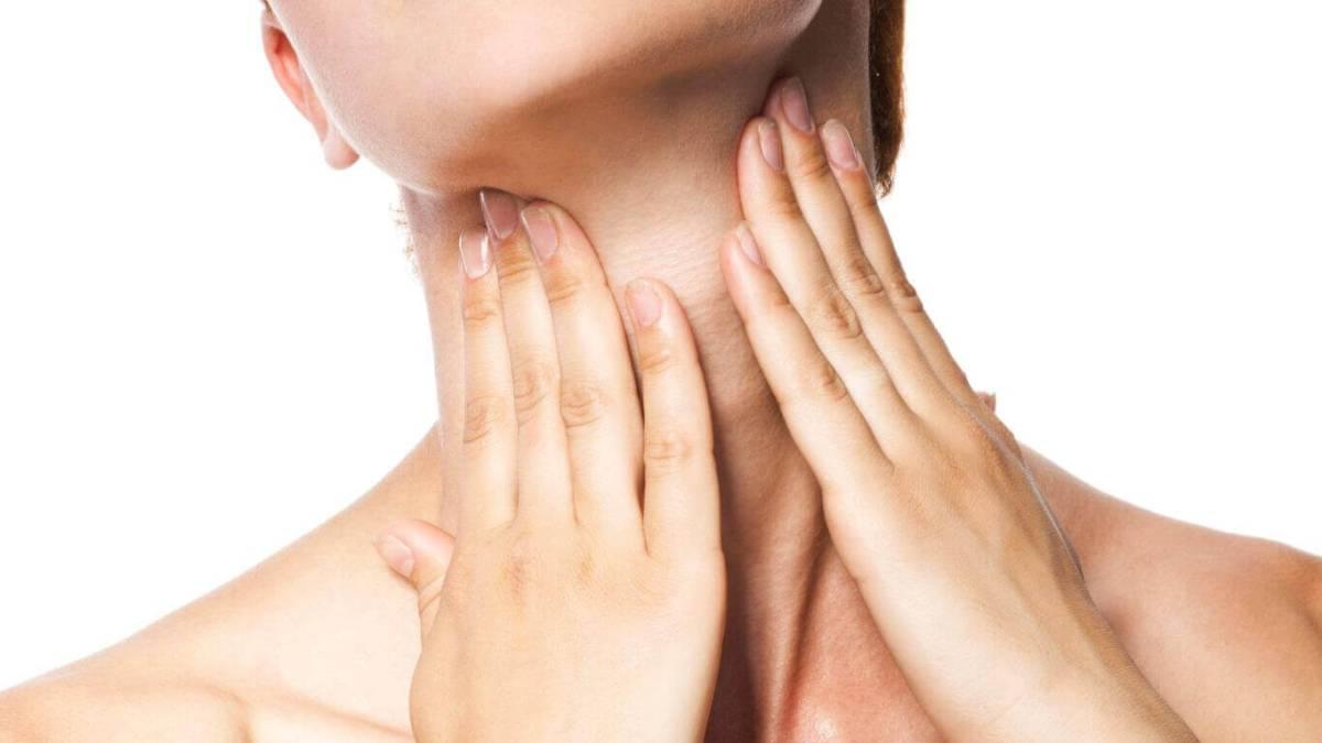 ¿Cómo descubrir que se padece tiroides?