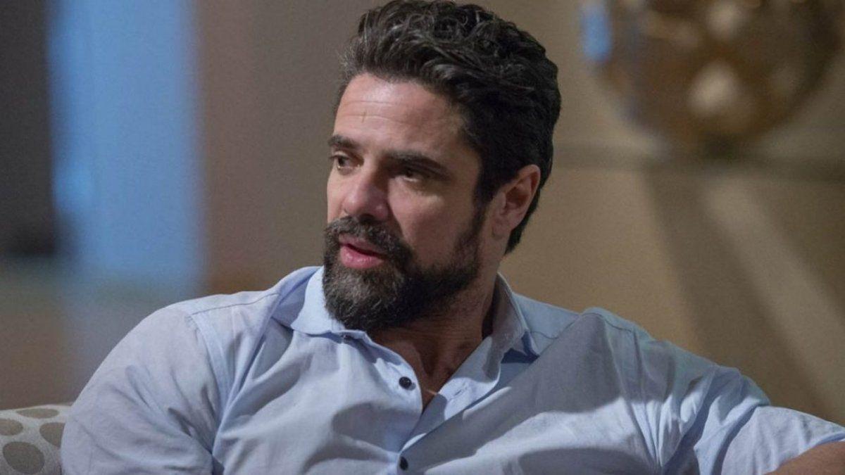 Luciano Castro: La estamos pasando muy mal