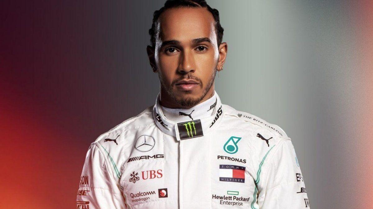 Lewis Hamilton va por una nueva corona