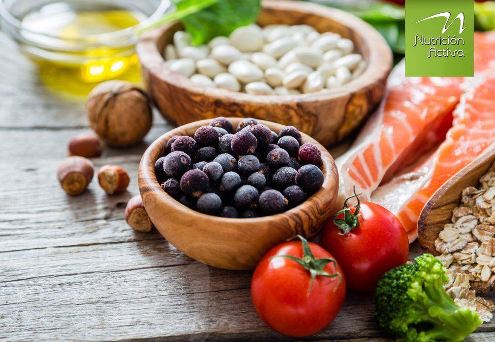 Consumir alimentos sanos no solo te hará perder peso