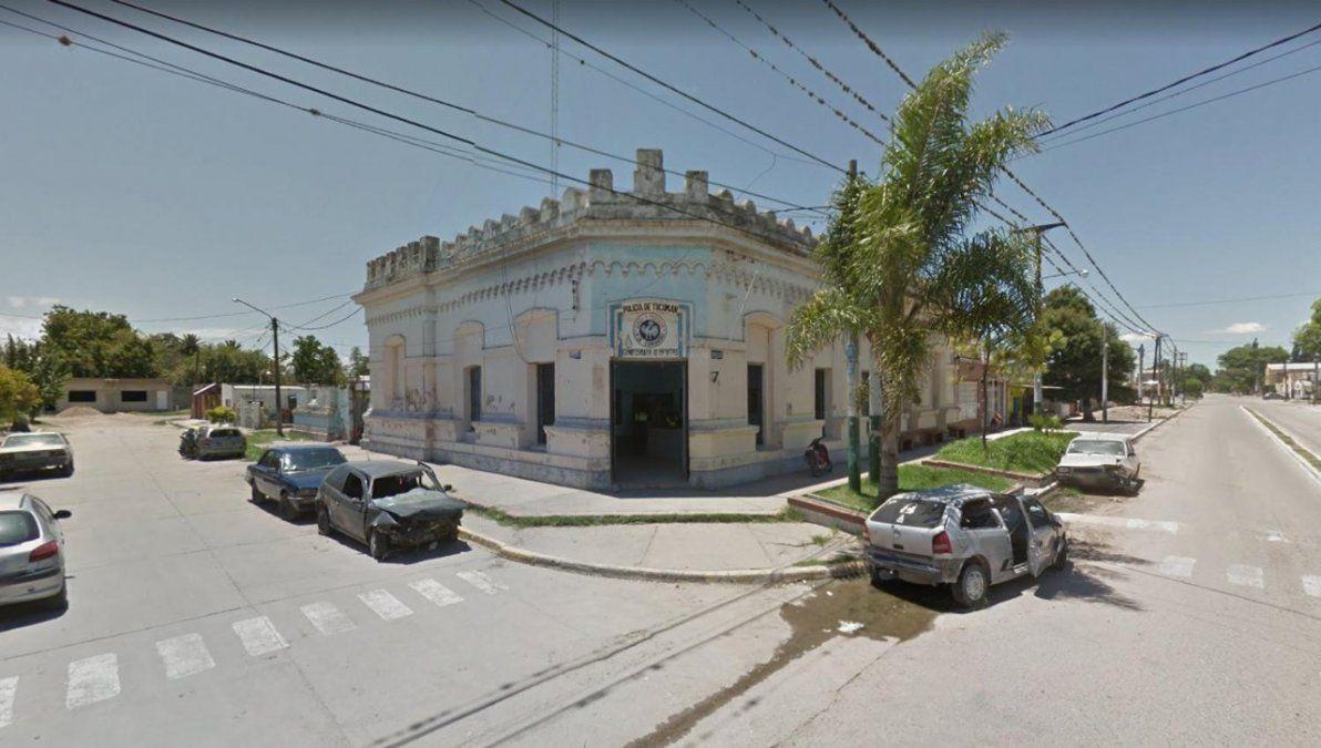 Buscan a vándalos que robaron en una escuela de Alderetes y coordinan acciones para más seguridad