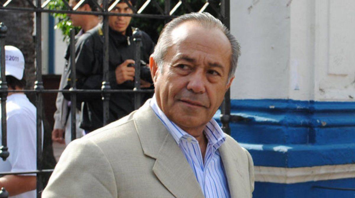 Adolfo Rodríguez Saá expresó su apoyo a la fórmula de los Fernández