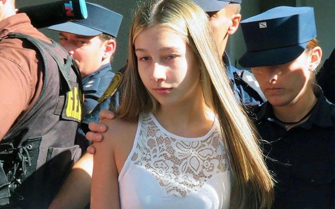 La joven de 21 años que cumple condena en la Unidad Penal Nº 6 Concepción Arenal