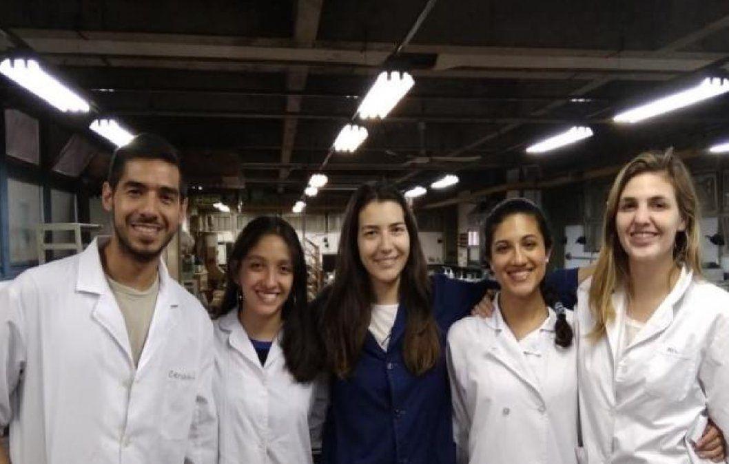 Investigadores reducen la carga contaminante de la vinaza
