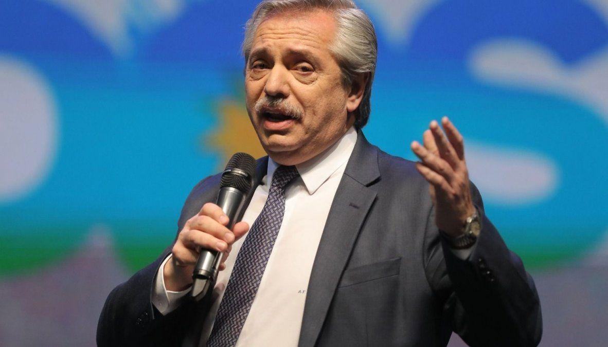Alberto Fernández, duro con Macri: Todo lo que dice es mentira