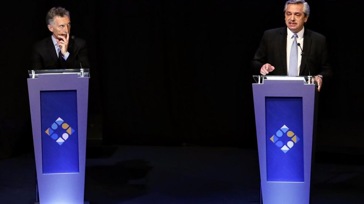 Fernández interpeló a Macri sobre el Correo