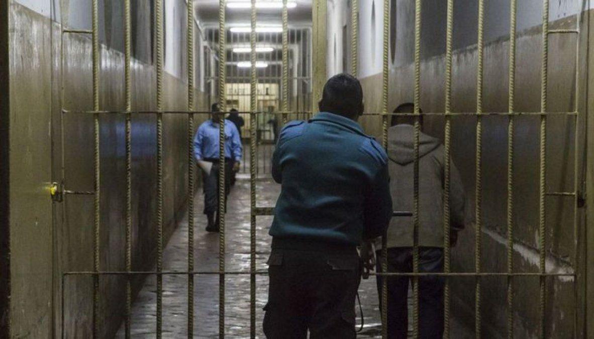 El principal delito que llena las cárceles salteñas son las violaciones y otros abusos sexuales.