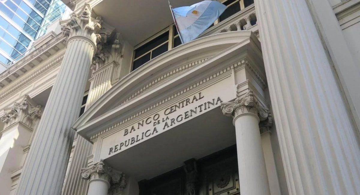 El Banco Central cedería u$s1.600 millones esta semana