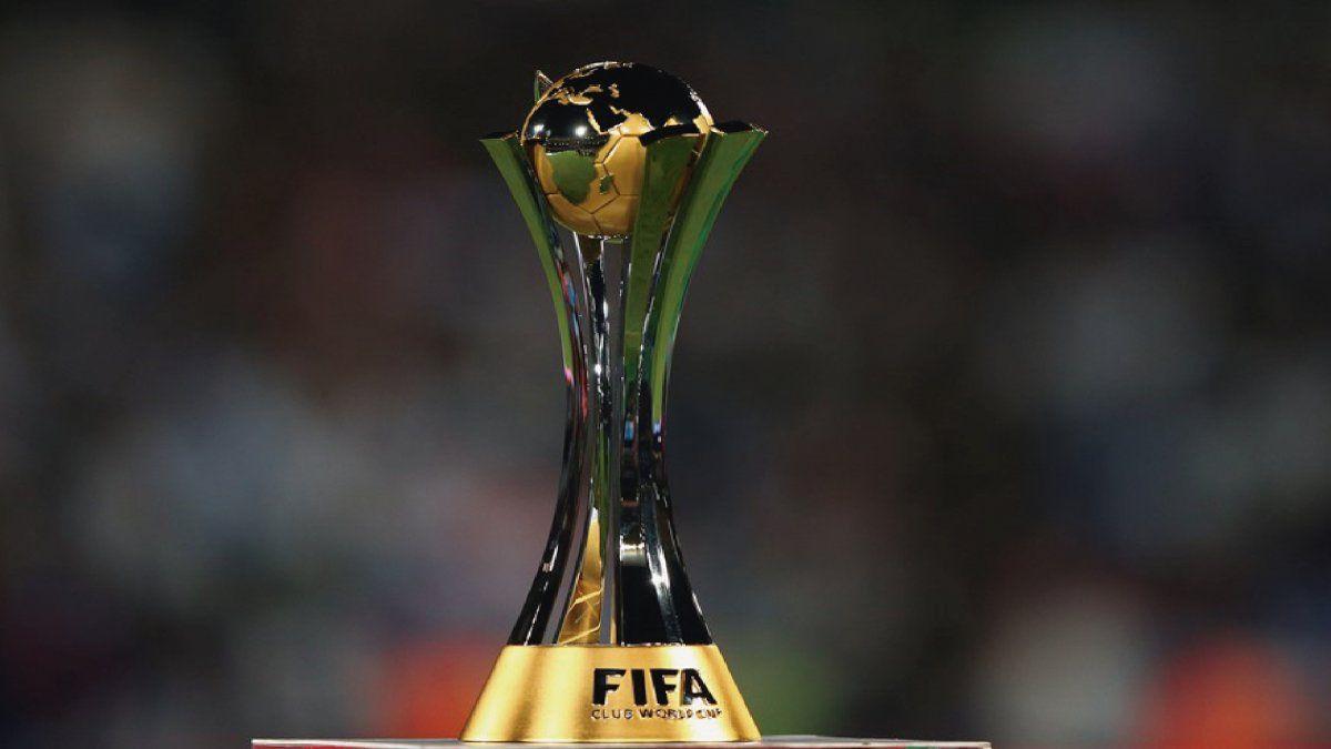 China será la sede del mundial de clubes