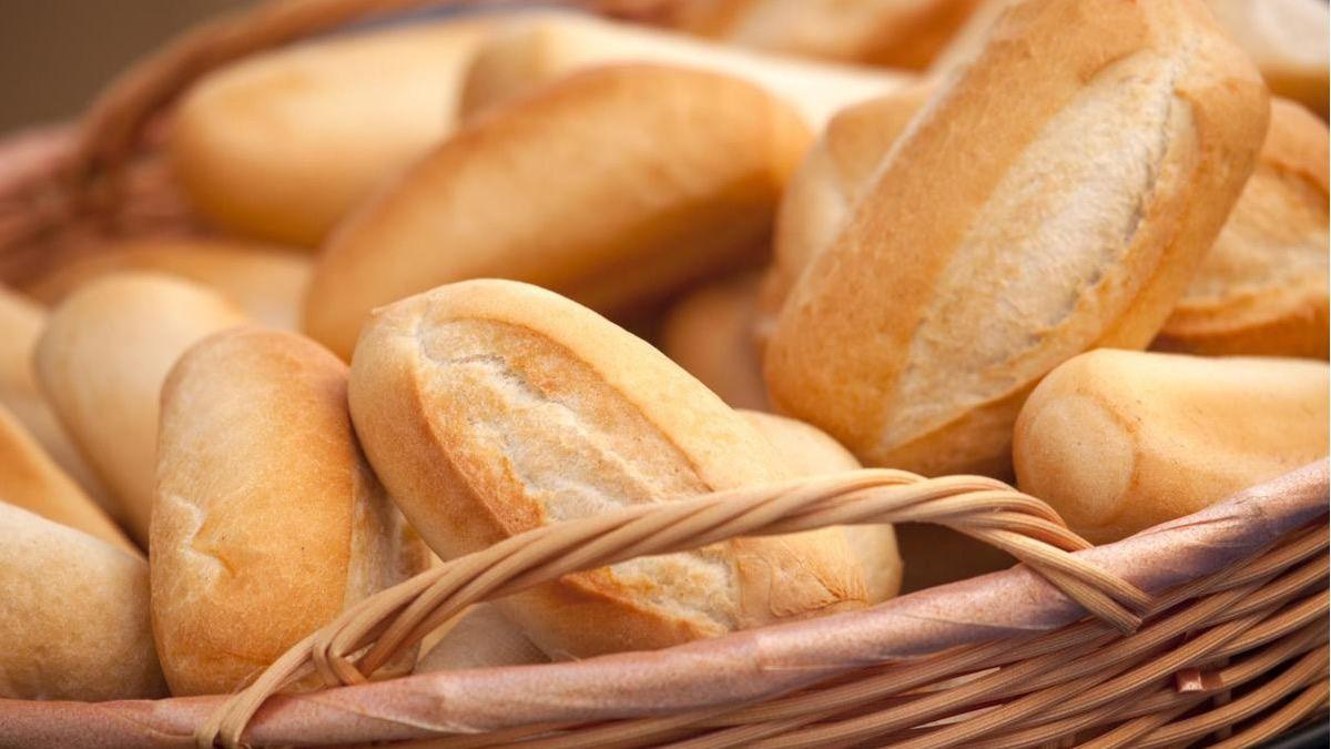El pan francés es el alimento que más subió desde 2015