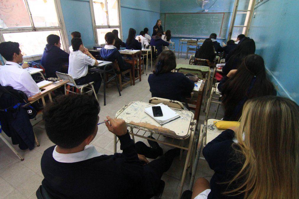 Autorizan el aumento de las cuotas en colegios privados