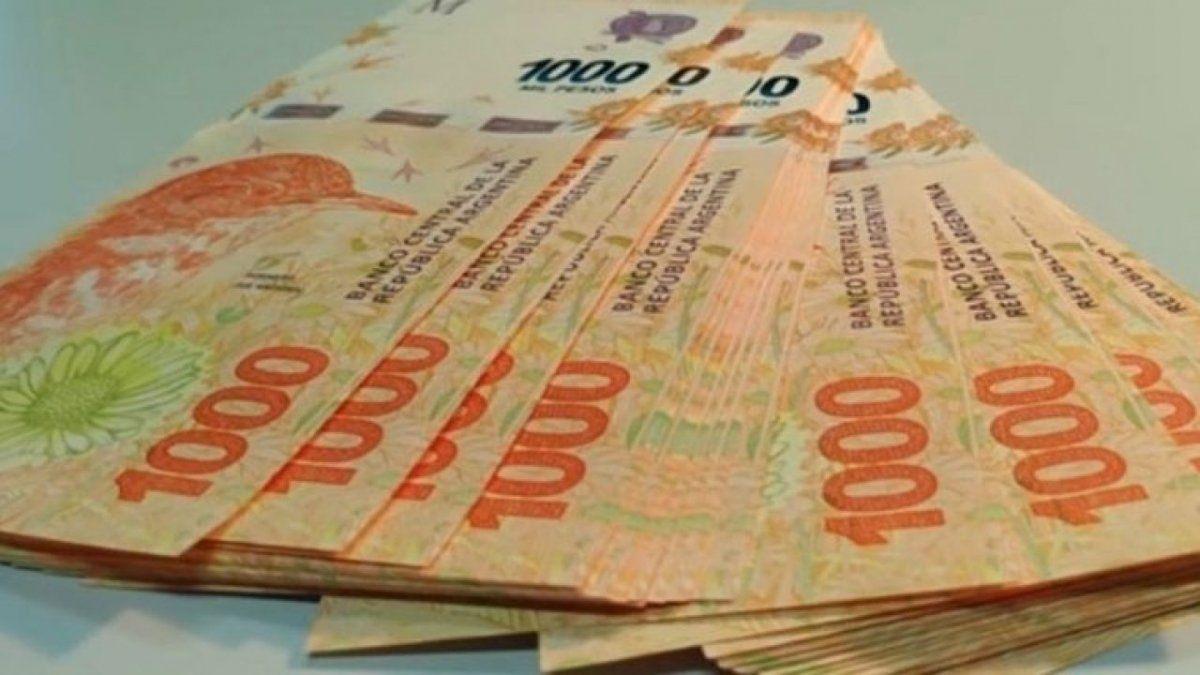 Banco Nación y Anses financiarán al Gobierno